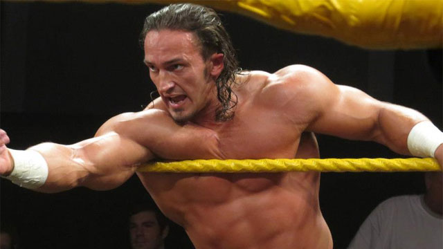 ** SPOILERS ** From This Week's WWE NXT TV Tapings - Airing In August