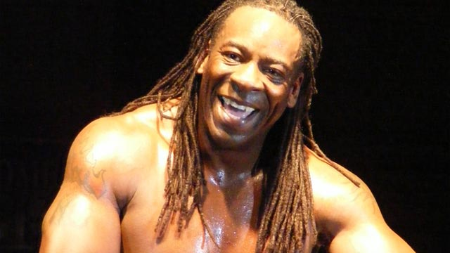 Booker T Talks Backstage Fight With Batista, Joining TNA, Vince Vs. Dixie, WWE HOF Induction, More