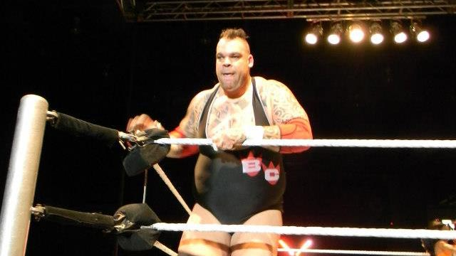 Brodus Clay News, Info And Videos