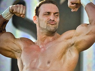 Chris Masters News, Info And Videos