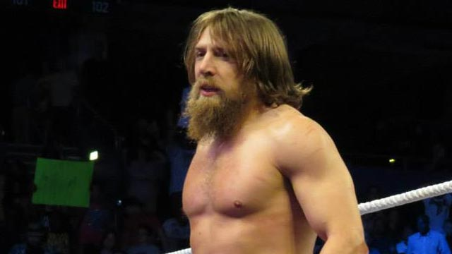 Daniel Bryan On If He's In The Royal Rumble Match, Dream WrestleMania Matches, Undertaker