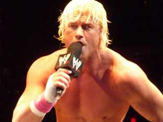 Dolph Ziggler Talks Cashing In At Wrestlemania, What Made Him Want To Be A Wrestler, More