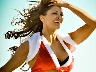 Eve Torres News, Info And Videos