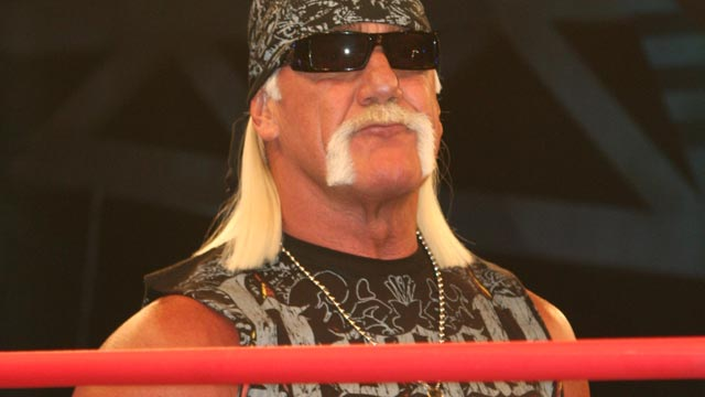 Hulk Hogan On Which Four Wrestlers Should Be On Wrestling's Mt. Rushmore, Tonight's Q&A, More