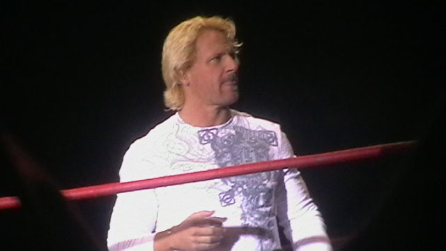 Jeff Jarrett Rumored To Announce New Promotion With Toby Keith This Week