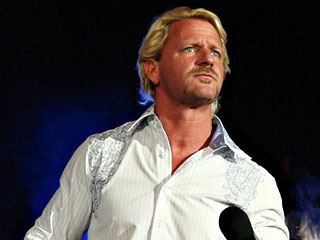 Jeff Jarrett Says He Has Resigned From TNA