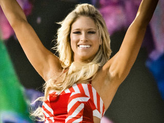 Kelly Kelly News, Info And Videos