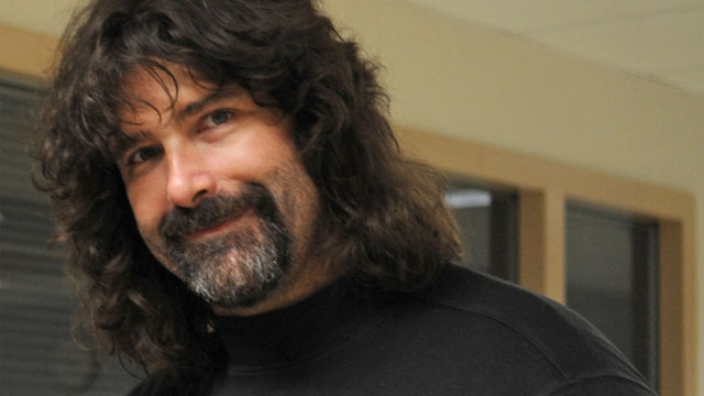 Mick Foley Comments On Being Inducted Into Hall Of Fame, His Induction Being Televised