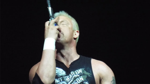 Ken Anderson News, Info And Videos