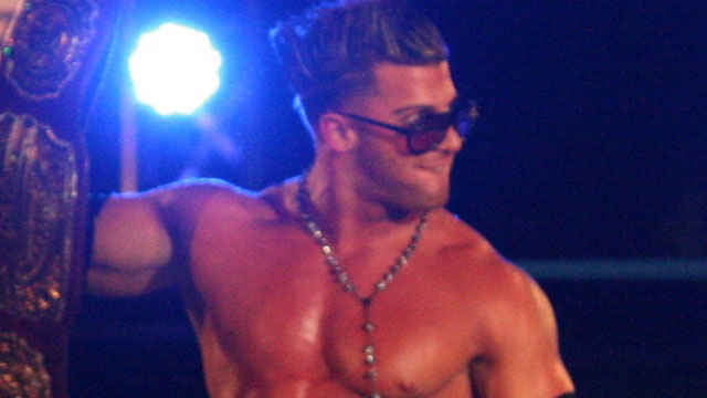 Robbie E. Talks Kurt Angle's TNA Induction, Zack Ryder's Gimmick, TNA Cutting Down On PPVs, More