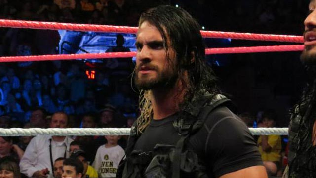 What Happened After RAW Went Off The Air: Seth Rollins - The Shield, Bray Wyatt, Cena