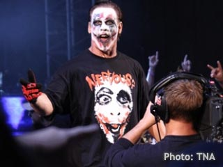 TNA Impact Results: Sting Vs. Matt Morgan For Title Shot, Chris Sabin Returns & More, Sound Off