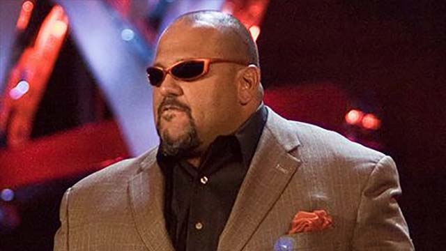 tna announcer taz briefly mentioned his tna departure taz said that