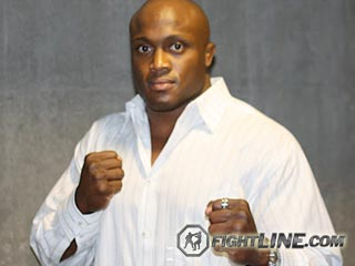 Bobby Lashley Says He's Patiently Waiting On UFC Call