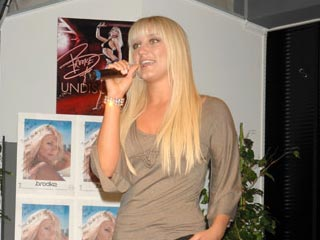 Brooke Hogan Says WWE Has Reached Out To Her For Role