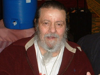 Breaking News: Captain Lou Albano Passes Away