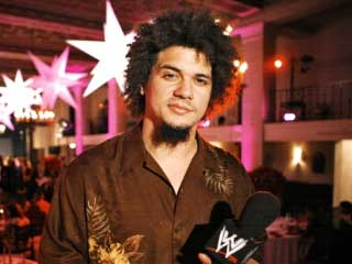 Carlito Talks About WWE Run, Drug Rumors & His Future