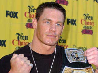 John Cena On WWE's Drug Testing - 'Move Didn't Need To Be Made'