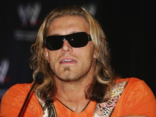 WWE Confirms Edge Injury - Surgery Today