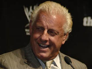 Ric Flair's Son Reid To Wrestle First Match Next Month