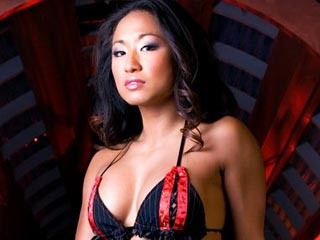 Which Brand Will Gail Kim Debut On?
