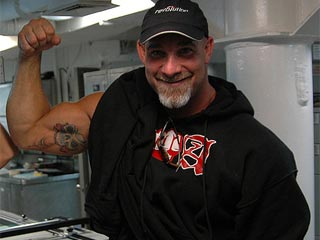 Would Goldberg Wrestle A Match At WrestleMania 27?