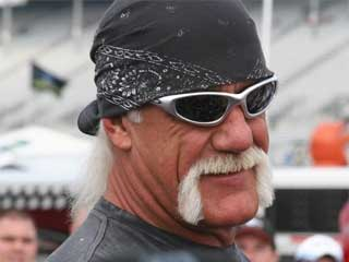 Hulk Hogan Takes Shot At The Rock, Praises Ric Flair, & More