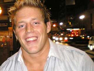 Jack Swagger Speaks On Title Win, Dream Match, & More