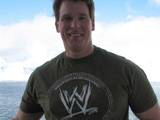 Further Update On The JBL-Joey Styles Fight In Iraq