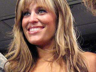 TNA Seeking New Ring Announcer - Lilian Garcia?