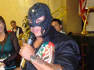 Exclusive: Mysterio's Entire Controversial Interview On His Suspension