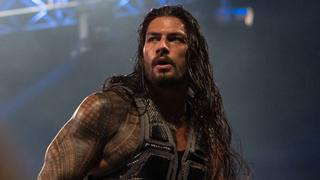 Roman Reigns On Brock Lesnar Re-Signing With WWE
