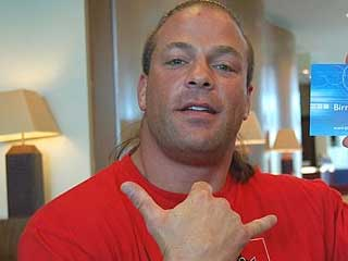 The Real Reason RVD Is Gone From TNA Right Now