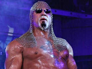 Breaking: Scott Steiner Possibly Leaving TNA Soon, Full Details
