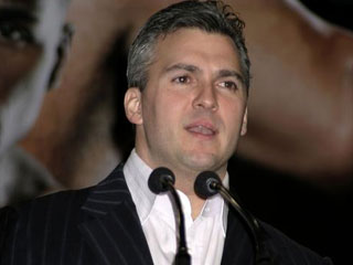 Report: Shane McMahon Meets With UFC