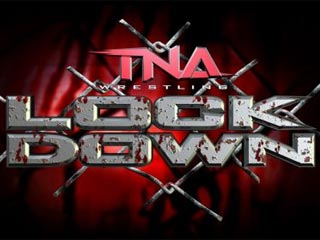 'TNA Lockdown' Updated Card, Live Coverage Here This Sunday