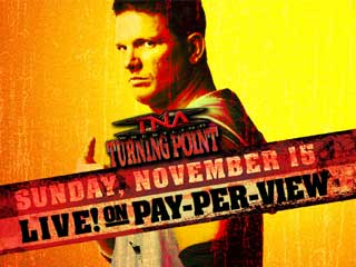 TNA Turning Point Updated Card, Live Coverage Here This Sunday