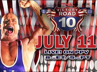 Updated TNA Victory Road Card, Live Coverage This Sunday