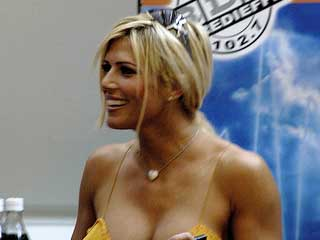 Would Torrie Wilson Ever Pose For Playboy Again?, Details