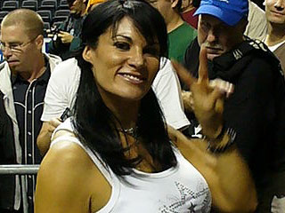 Breaking News: Traci Brooks & TNA Part Ways