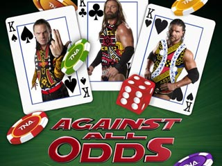 TNA Against All Odds (2011)