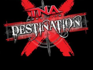 TNA Says Goodbye To Petey Williams, Destination X Card