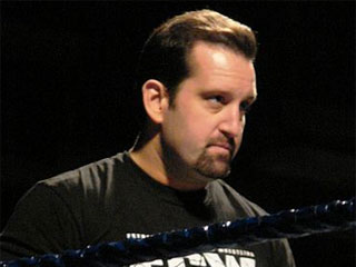 Tommy Dreamer Speaks On His WWE & TNA Status