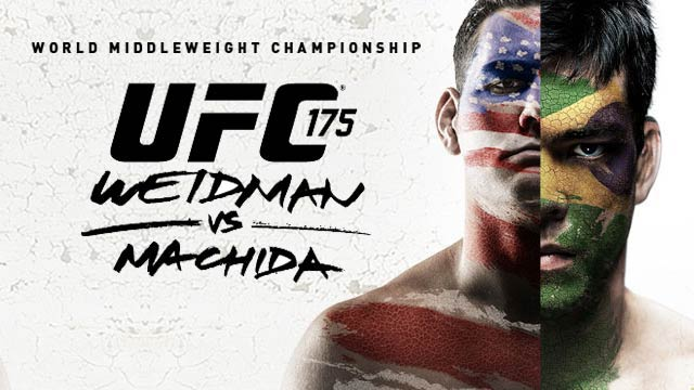 UFC 175 Results: Did Chris Weidman & Ronda Rousey Keep Their Belts?, One Fight Scratched