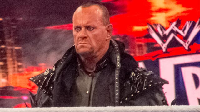 Taker Vs. Ambrose Confirmed For TV, Hall Posts Update, Austin & Nash Tweet The Rock