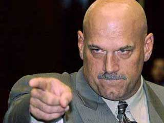 News and notes on Jesse Ventura, Kenny Dykstra, More
