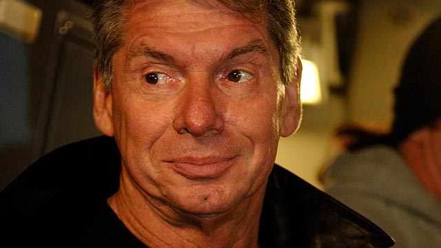 Vince McMahon To Make His Third-Ever Hall Of Fame Induction