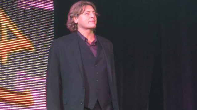 William Regal News, Info And Videos