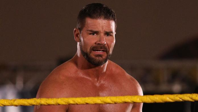 Bobby Roode Responds To The Rock, Henry-WWE
