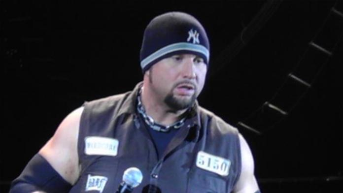 Bully Ray Says He's Branching Out Into Acting, Films Appearance On Nickelodeon TV Show